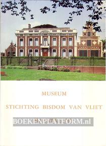 Museum Stichting Bisdom van Vliet