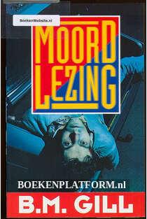 Moordlezing