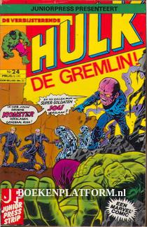 24 De Hulk