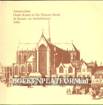 4e Kunst- en Antiekbeurs 1986