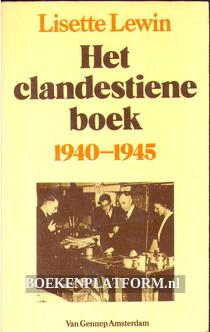 Het clandestiene boek 1940-1945