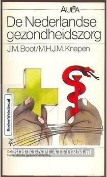 De Nederlandse gezondheidszorg