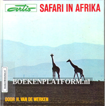 Artis-safari in Afrika