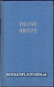 Heines Briefe in einem Band