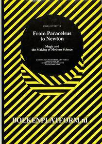 From Paracelsus to Newton