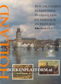 Holland in schilderijen