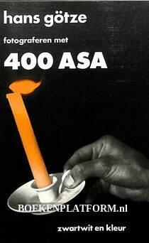 Fotograferen met 400 asa