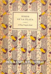 Birds of La Plata