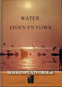 Water, zegen en vloek