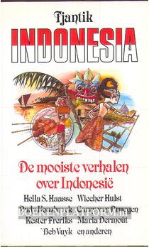 Tjantik Indonesia