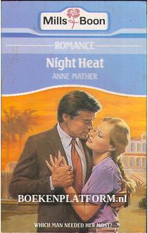 2695 Night Heat