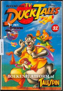 32 Duck Tales
