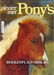 Plezier met Pony's