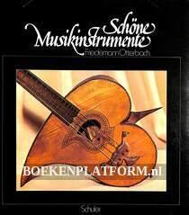 Schone Musikinstrumente
