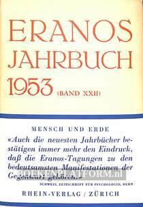 Eranos Jahrbuch 1953