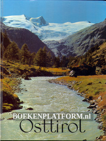 Bildband Osttirol