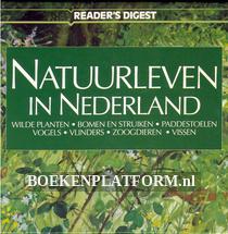 Natuurleven in Nederland