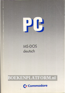 PC MS-DOS