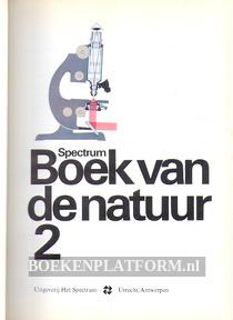 Spectrum Boek van de natuur 2