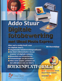 Digitale fotobewerking met Ulead Photo Express