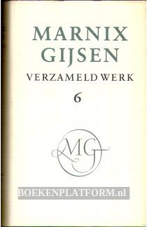 Marnix Gijsen verzameld werk 6