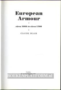 European Armour circa 1066 to circa 1700