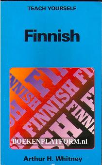 Teach Yourself Finnish