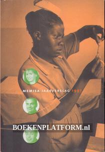 Memisa jaarverslag 1997