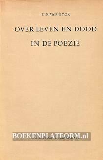 Over leven en dood in de Poëzie