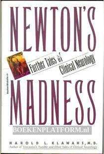 Newton's Madness