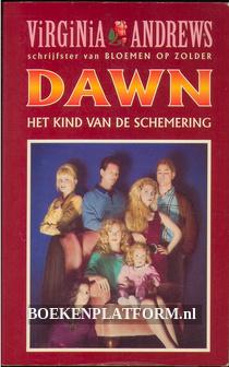 Dawn, het kind van de schemering