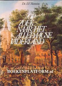 Op zoek naar het alledaagse Vaderland