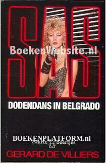 0290 Dodendans in Belgrado