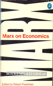 Marx on Economics