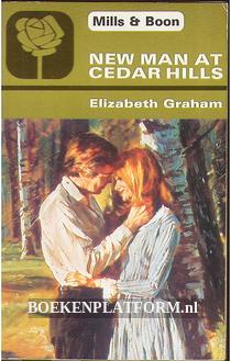 1417 New Man at Cedar Hills