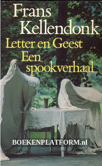 Letter en Geest