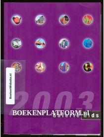 Galerie Gids 2003