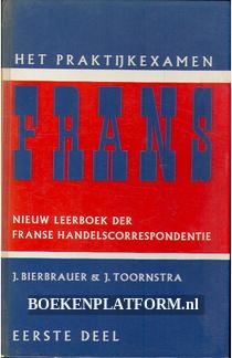 Het praktijkexamen Frans