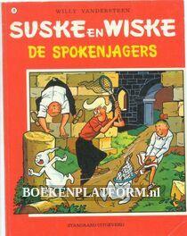 070 De spokenjagers