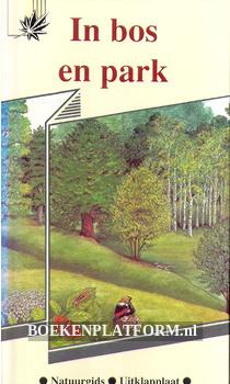 In bos en park