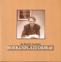 Jo Roelof Zeeman een voortvarend leven