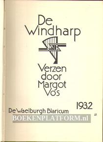 De windharp