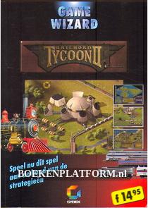 Game Wizard Railroad Tycoon II