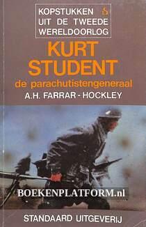 Kurt Student