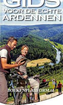 Gids voor de echte Ardennen