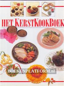 Het Kerstkookboek