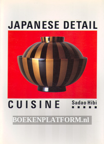 Japanese Detail Cuisine