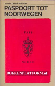 Paspoort tot Noorwegen