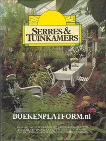 Serres & Tuinkamers