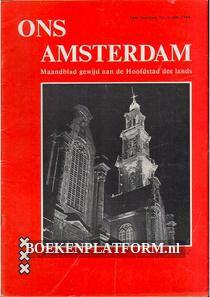 Ons Amsterdam 1964 no.06